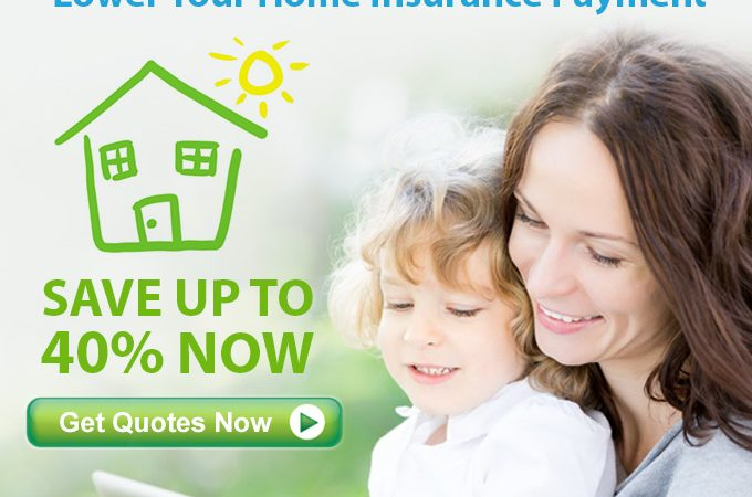 Don't Overpay for Home Insurance