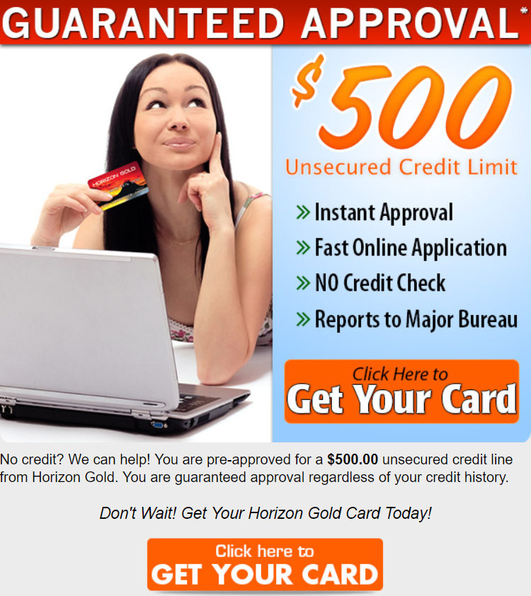 $500 credit line to shop online - BERRY OFFERS