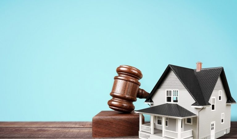 Don't let your home go into foreclosure
