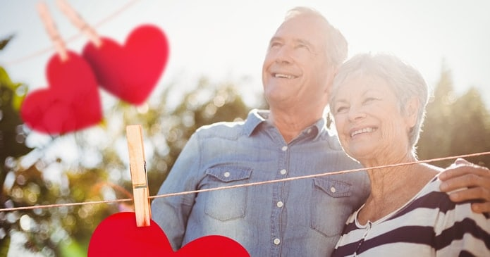 Love Is Ageless! Find Your Love This Valentine.